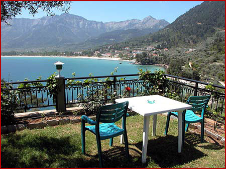 Thassos, Property For Sale On The Island
